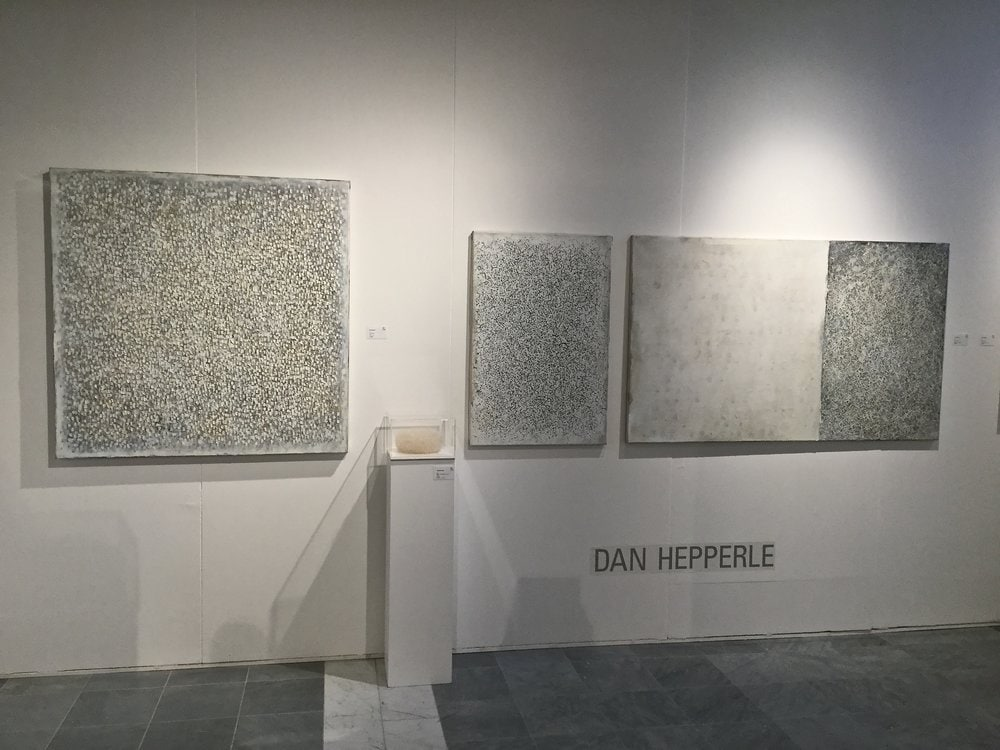 Dan Hepperle, Exhibition, Photo