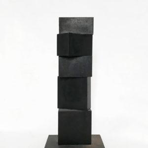Lon Pennock, Sculpture, Vita, Collections, Exhibition, Selection, Amsterdam, Netherlands