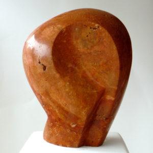 Bernd Eisenmann, Testa Rossa, 2010, Germany, Sculpture