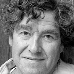 Bernd Eisenmann, Artist, Portrait