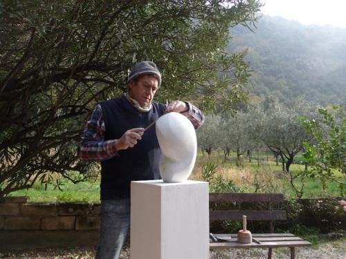Bernd Eisenmann, Foto, Sculpture,Germany